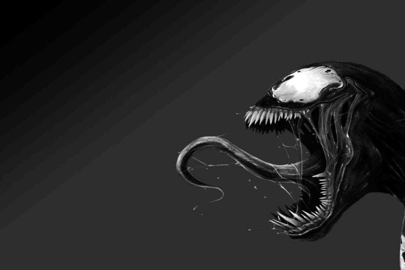 Comics Venom Wallpaper 1920x1080 Comics, Venom, Spiderman, Marvel .