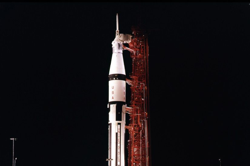 ... Collection Saturn 5 Rocket Wallpaper Hd ...