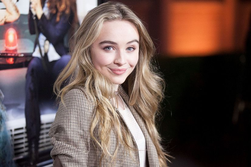 Sabrina Carpenter. Female Celebrities 182 Views. Share