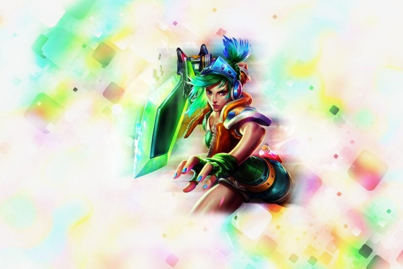 Arcade Riven wallpaper