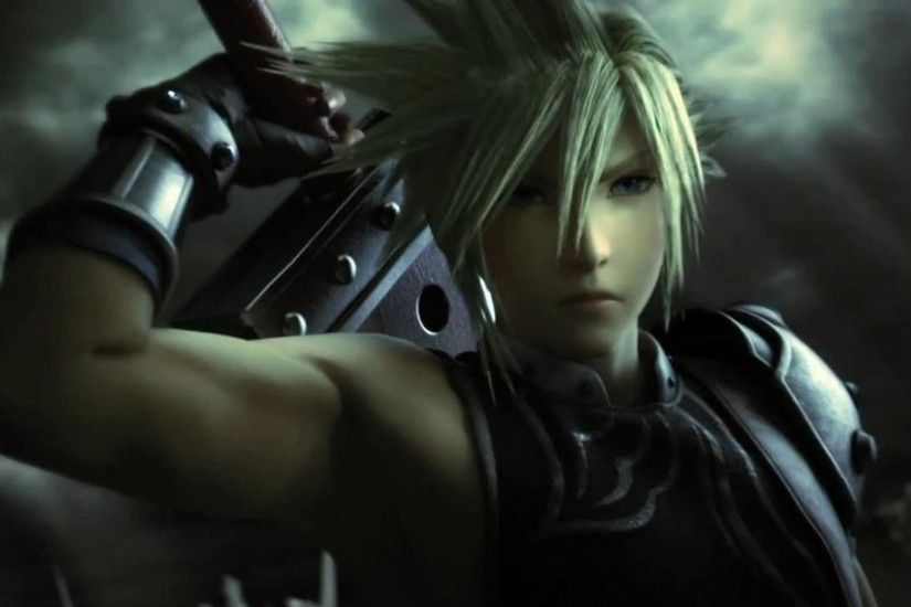 Final Fantasy Full HD Wallpaper