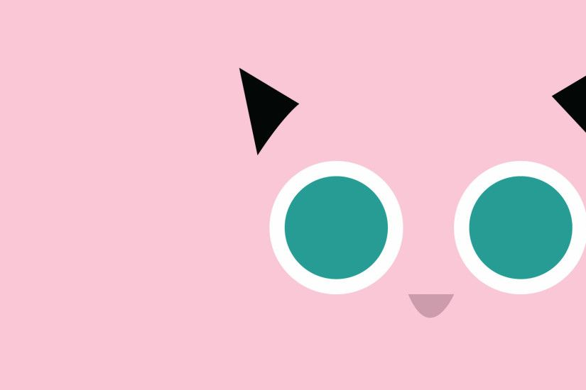Jigglypuff Wallpaper
