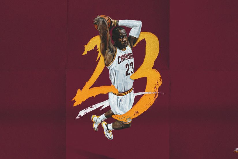 Lebron James Wallpapers Dunk 2015 - Wallpaper Cave Fan Wallpapers |  Cleveland Cavaliers ...
