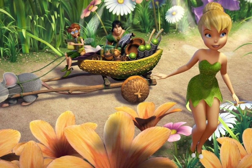 The Best Fairy Tale Tinker Bell Bobble And Clank Full Hd Wallpaper 2560×1440