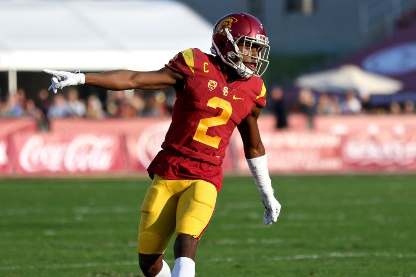 Former track and field rivals, Adoree' Jackson and Dante Pettis could  jump-start their teams - LA Times