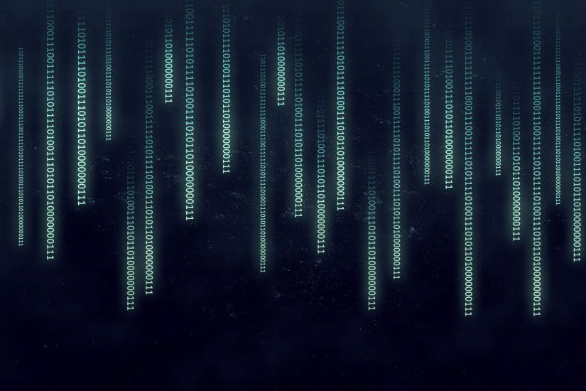 28 Binary HD Wallpapers | Backgrounds - Wallpaper Abyss