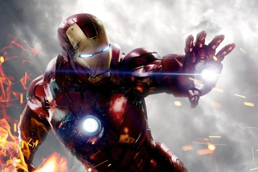 beautiful iron man wallpaper 1920x1080 for tablet