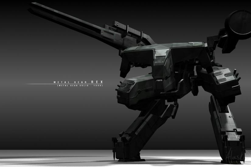 metal gear wallpaper 1920x1080 notebook