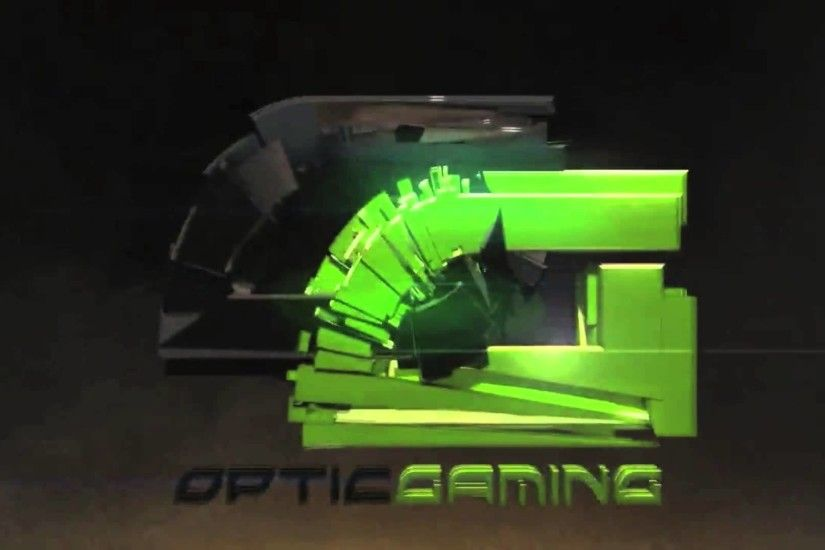 Images For > Optic Gaming Logo Black Background