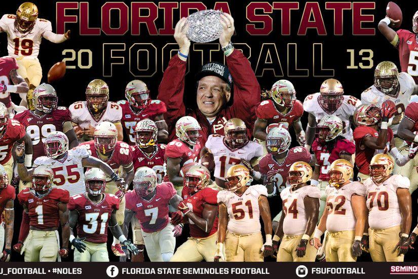 Florida state university wallpapers florida state football wallpaper voltagebd Choice Image