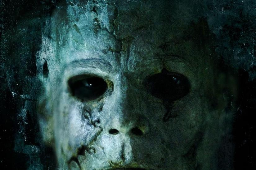 Preview wallpaper halloween 2, michael myers, face, mask, killer, maniac,