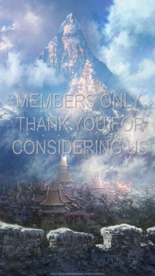 download free blade and soul wallpaper 1080x1920 phone