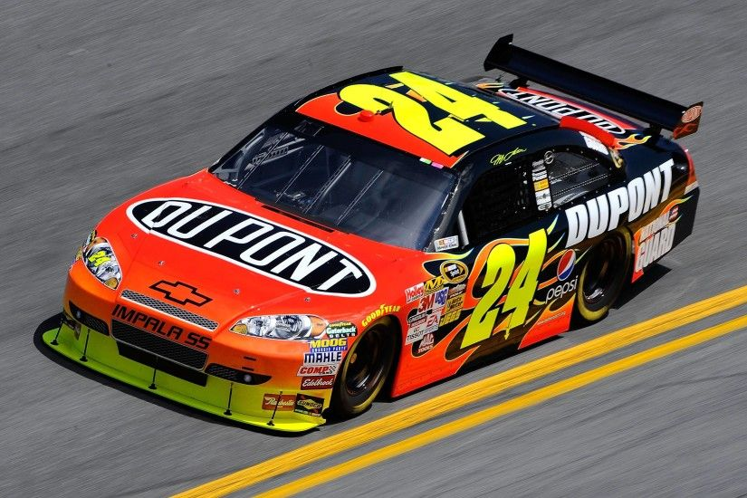 Jeff Gordon Nascar Car Free HD Wallpaper - wallpaper source