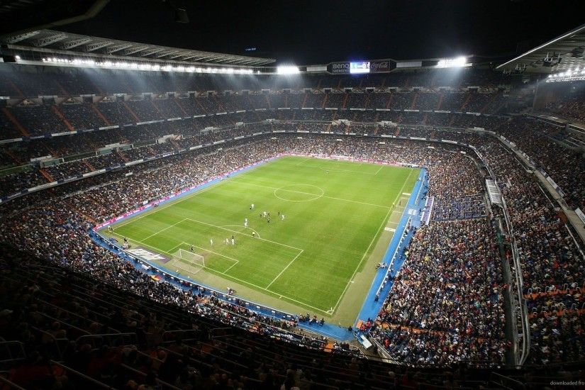 Real Madrid and FC Barcelona provide incredible VIP seats for watching  their matches in the Santiago