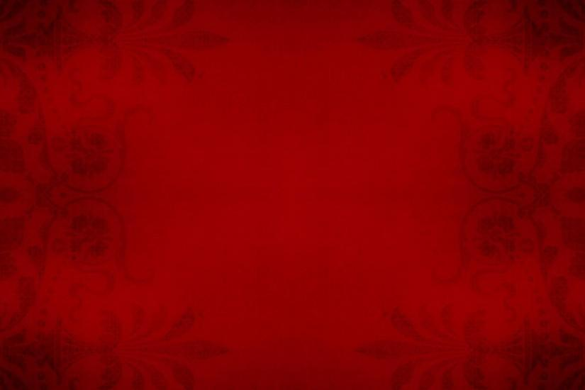 red background 1920x1080 for 1080p
