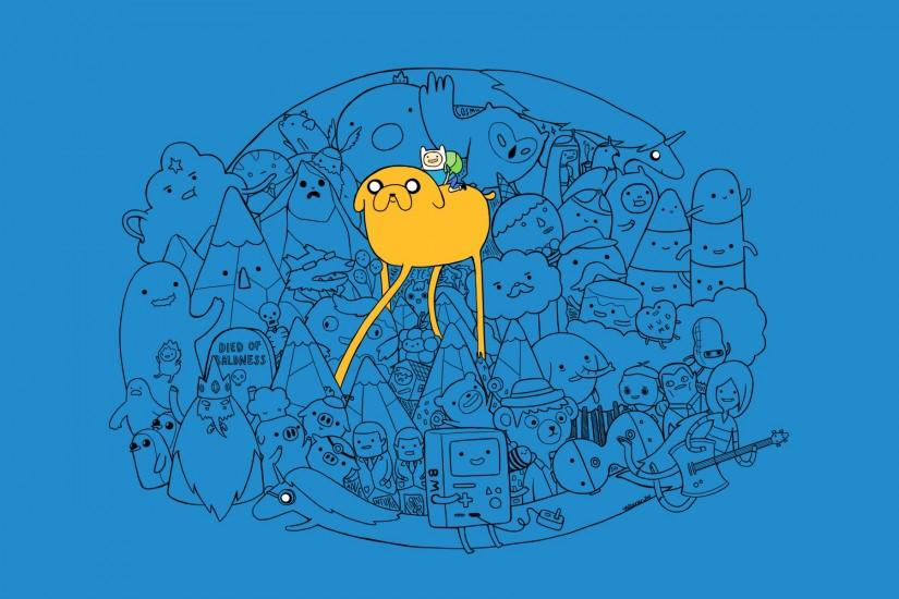 adventure time wallpaper 1920x1200 for phone