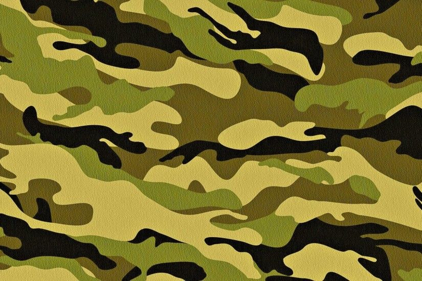 Army Camouflage Wallpaper