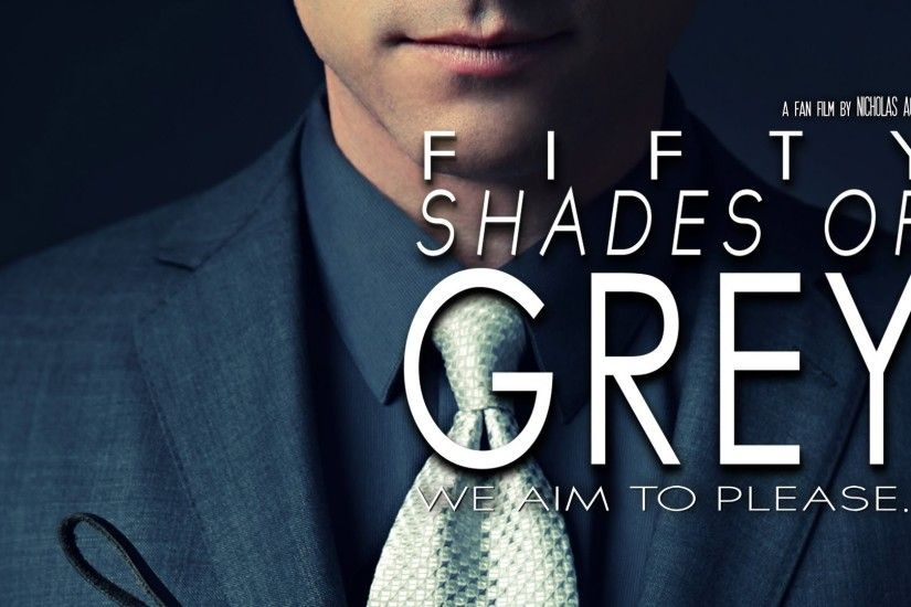 Movie - Fifty Shades of Grey Jamie Dornan Wallpaper