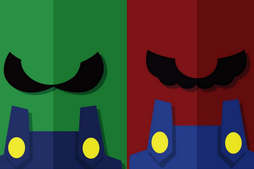 Mario And Luigi Wallpapers High rio And Luigi | Wallpapers 4k | Pinterest |  Luigi and Wallpaper