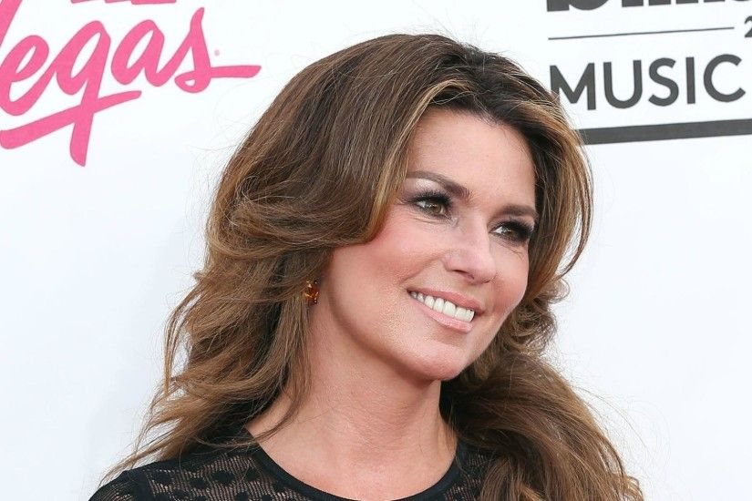 Shania Twain reportedly trading Vegas glamour for DWTS glitter