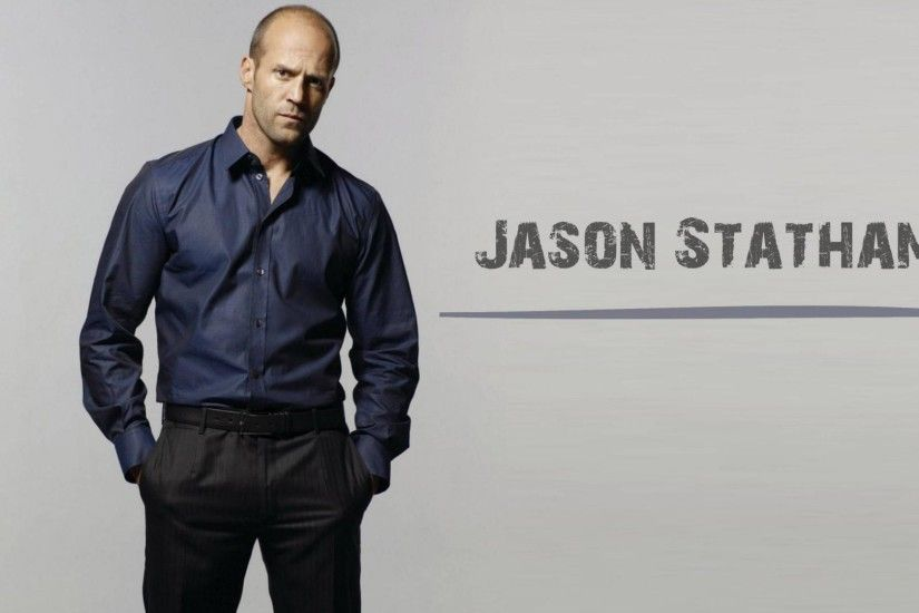 Jason Statham Poster HD Wallpaper