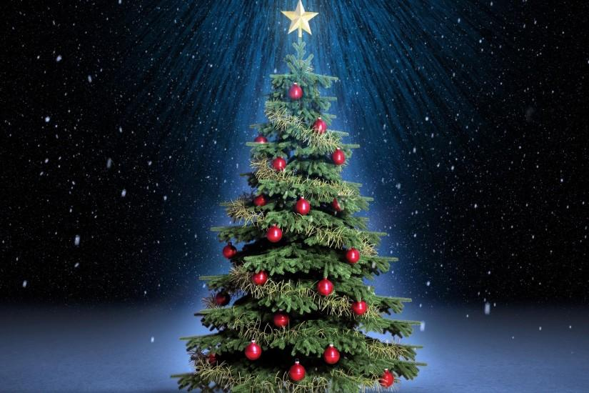best christmas tree background 1920x1200 phone