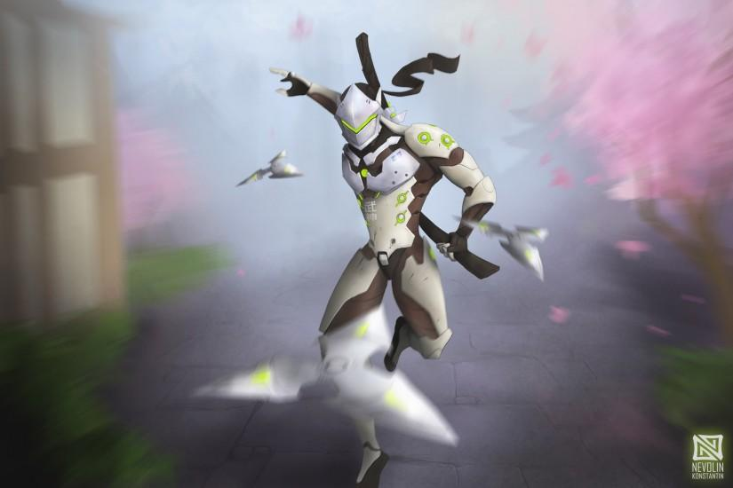 free genji wallpaper 1920x1280 for 4k