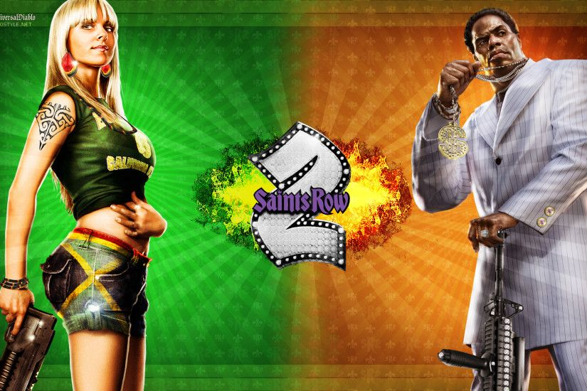 Saints Row 2 images Saints Row 2 HD wallpaper and background photos