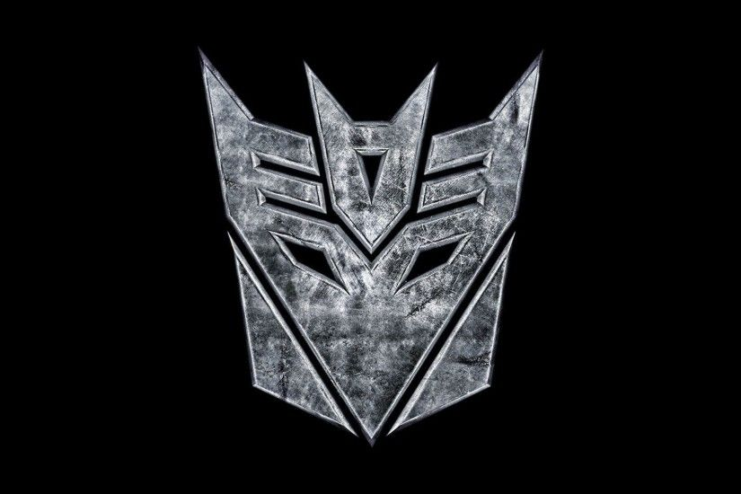 Decepticons Logo Wallpapers | amxxcs.ru