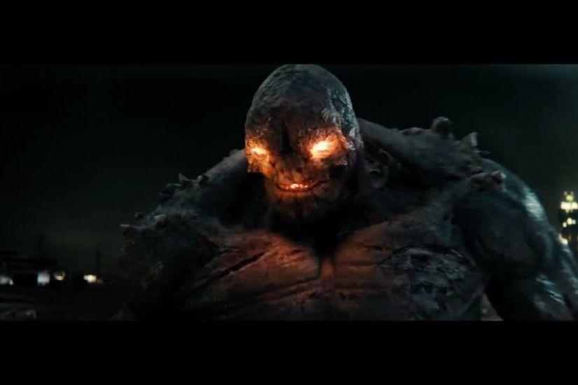 Superman Doomsday - YouTube