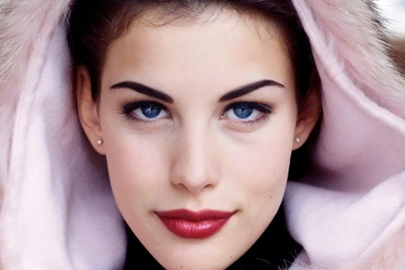 Actress Celebrity Liv Tyler · HD Wallpaper | Background ID:394157