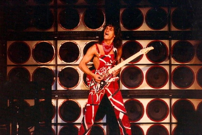 Van Halen - Little Guitars [Big Guitar Extended Mix] - YouTube