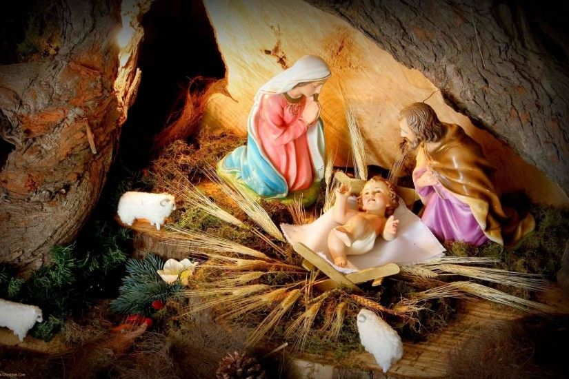 Page 525 | Nature Nativity Scene Christmas Wallpaper Desktop .