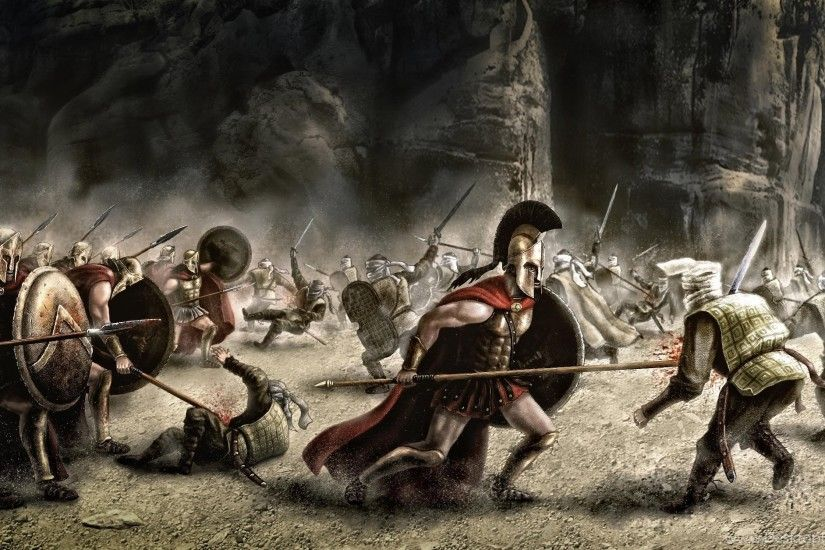 300 Spartans Wallpapers Cool Picture