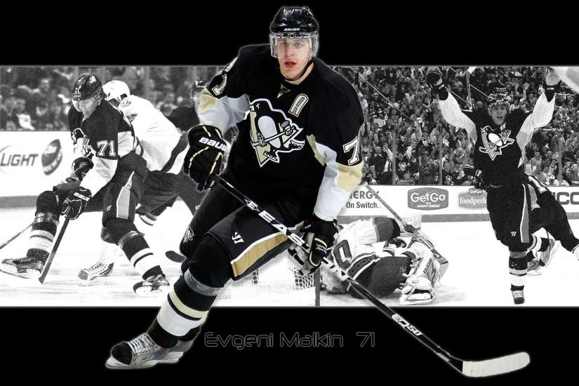 Sport Pittsburgh Penguins Wallpapers HD.