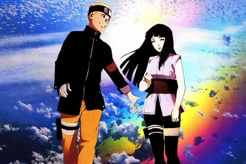 Tags: 1920x1080 Naruto Anime Couple