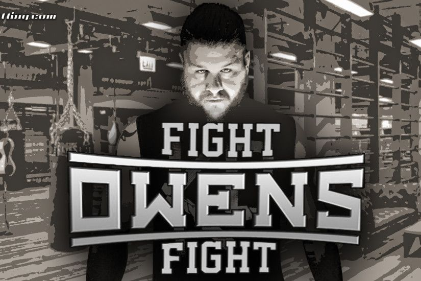 Kevin Owens Fight Owens Fight Wallpaper Hittin The Canvas 1920x1080