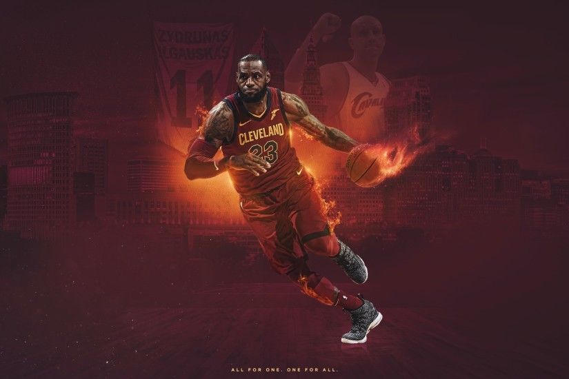 Lebron James Wallpaper 2019 Basketball