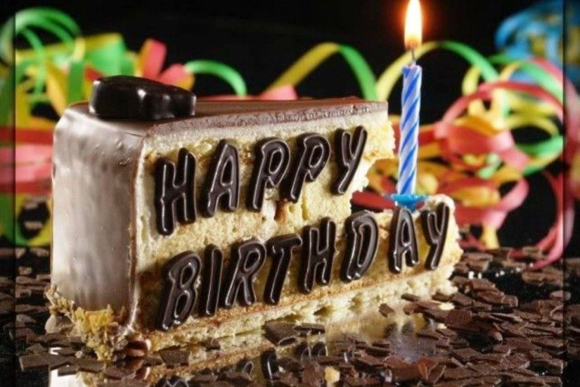 Birthday Cake Wallpaper Happy Birthday Cake Images Hd Free Download  Wallpapers Hd For Mobile