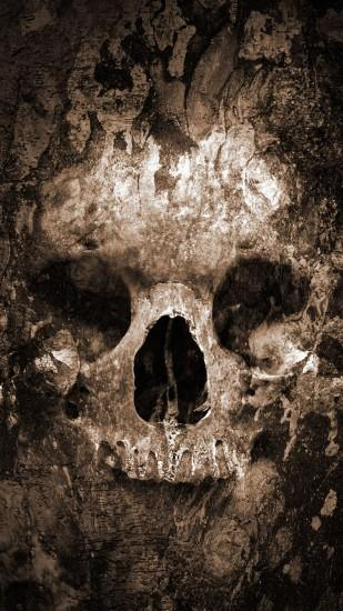 Z Wallpaper Full Hd 1080 X 1920 Smartphone Skull