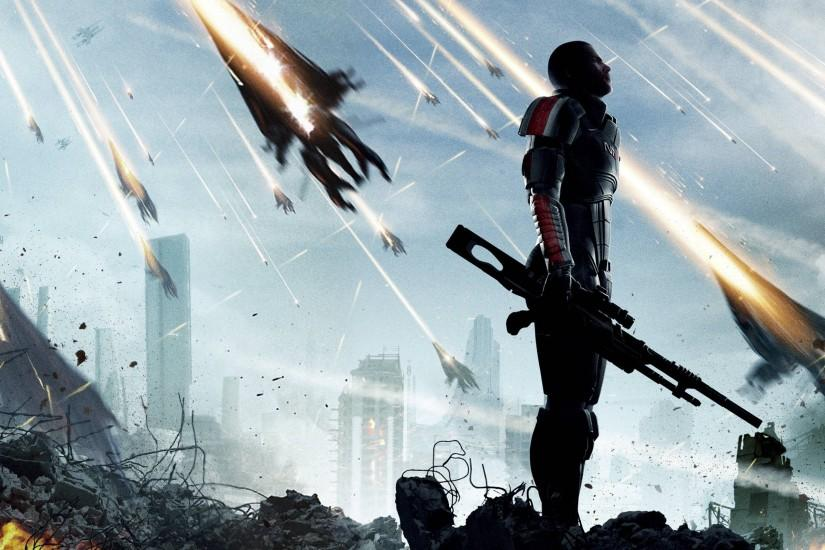 mass effect wallpaper 2560x1600 for tablet