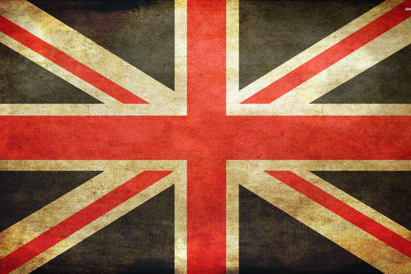 Misc - Union Jack Flag Wallpaper