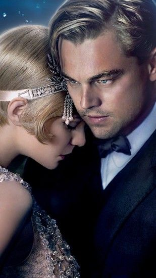 Preview the great gatsby