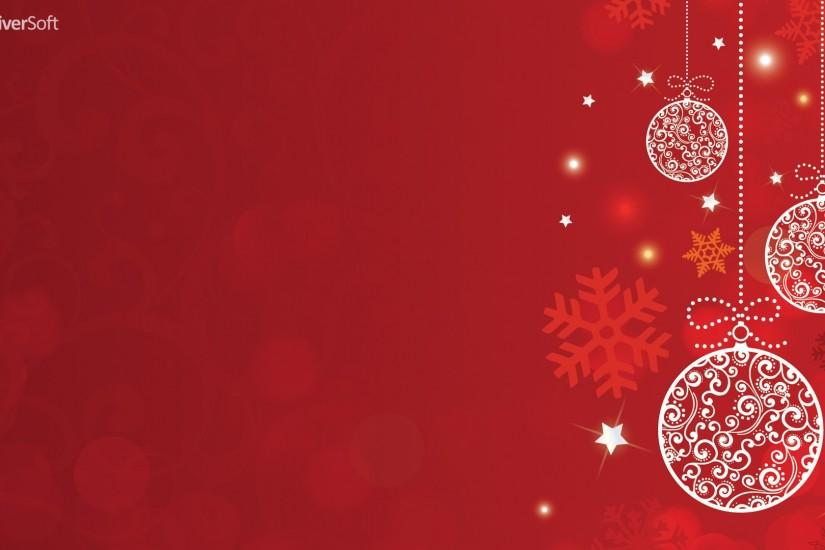 Christmas_wallpapers_White_Christmas_decorations_on_a_red_background ...  Christmas_wallpapers_White_Christmas_decorations_on_a_red_background .
