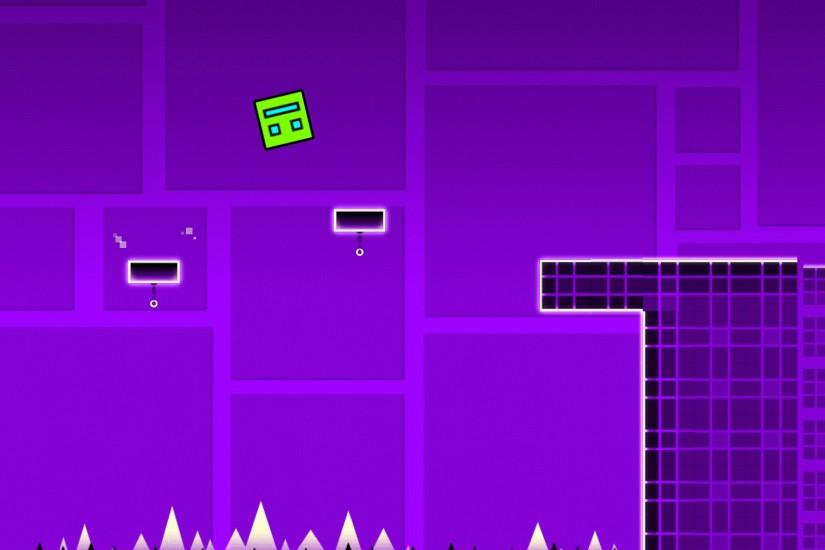 Geometry Dash Frustratingly Wonderful 1920x1080