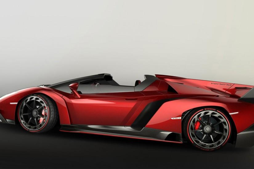 HD Wallpaper | Background ID:449988. 1920x1080 Vehicles Lamborghini Veneno  Roadster