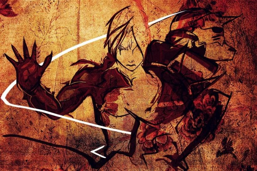 most popular fullmetal alchemist brotherhood wallpaper 1920x1080 for iphone 6