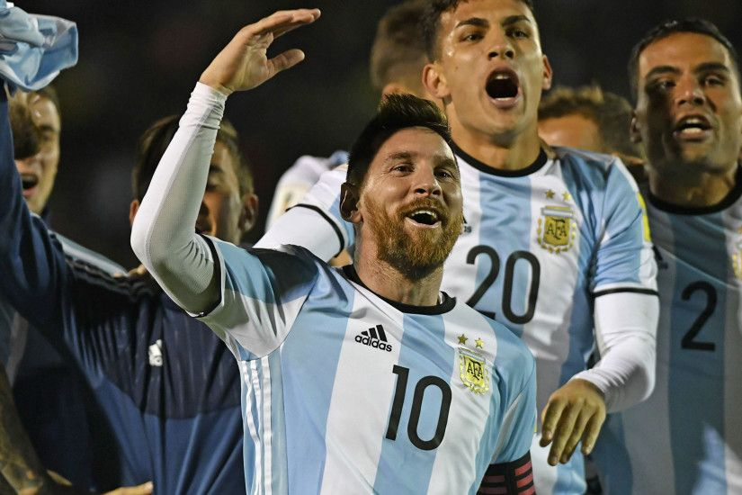 Lionel Messi Argentina. Germany ...