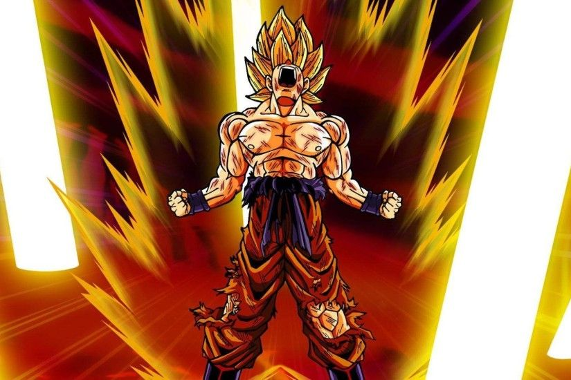 Dragon Ball Z HD Wallpapers and Backgrounds 1024×768 Dragon Ball Z  Wallpapers Goku (