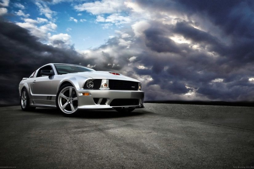 ford mustang gt500 wallpaper hd image